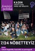 Feminist Politika Sayı 11