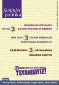 Feminist Politika Sayı 8