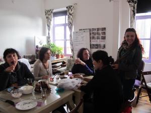 2010_Kasım Tüyap SFK Standı