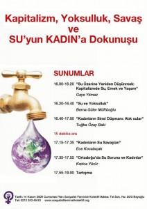 2009 KadinVeSuForumu (1)