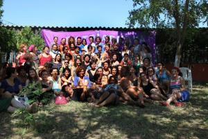 SFK 5. kampı-Gönen (30-21 Ağustos 1-2 Eylül 2012)