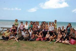 SFK 3.Kamp-Akçakoca (29-30-31 Ağustos 2010)