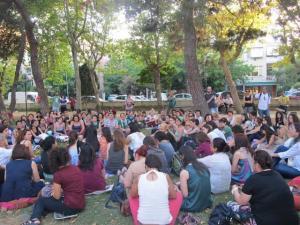 Yoğurtçu Parkı - Haziran 2013