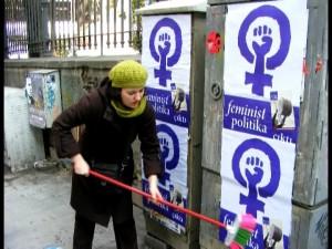 Feminist Politika 1. Sayısı Çıktı!/Şubat2009