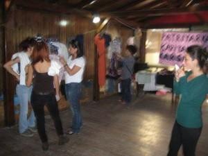 SFK Adana Takas Pazarı/6 Eylül 2013