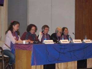 SFK Kadın Emeği Konferansı/12-13 Kasım 2011