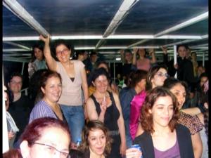 SFK Tekne Gezisi/21 Eylül 2008